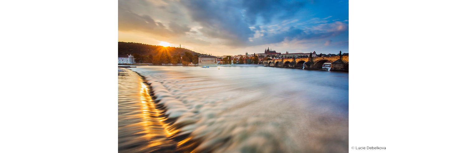 Landscape-Lucie-Debelkova-Prague-River-Sunset
