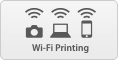 Instant wireless printing