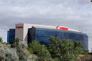 canon-europe-press-centre-headquarters-spain